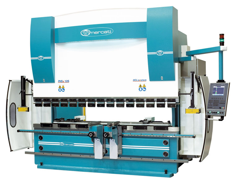 Vimercati Press Brakes